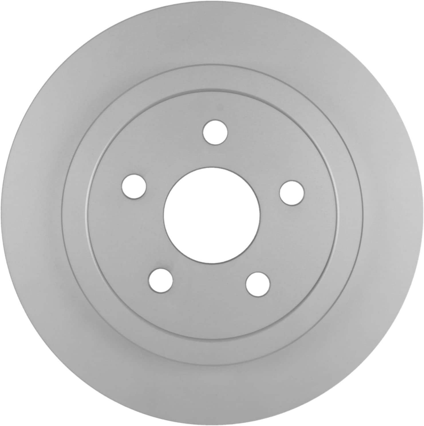 Bosch 16010158 sold favorite out QuietCast Premium Disc Brake For Chrysler: Rotor