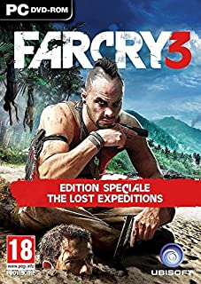 Far cry 3 (B00870KG22) | Amazon price tracker / tracking, Amazon price history charts, Amazon price watches, Amazon price drop alerts