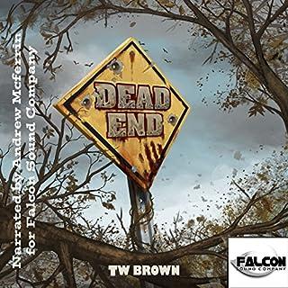 DEAD: End audiobook cover art