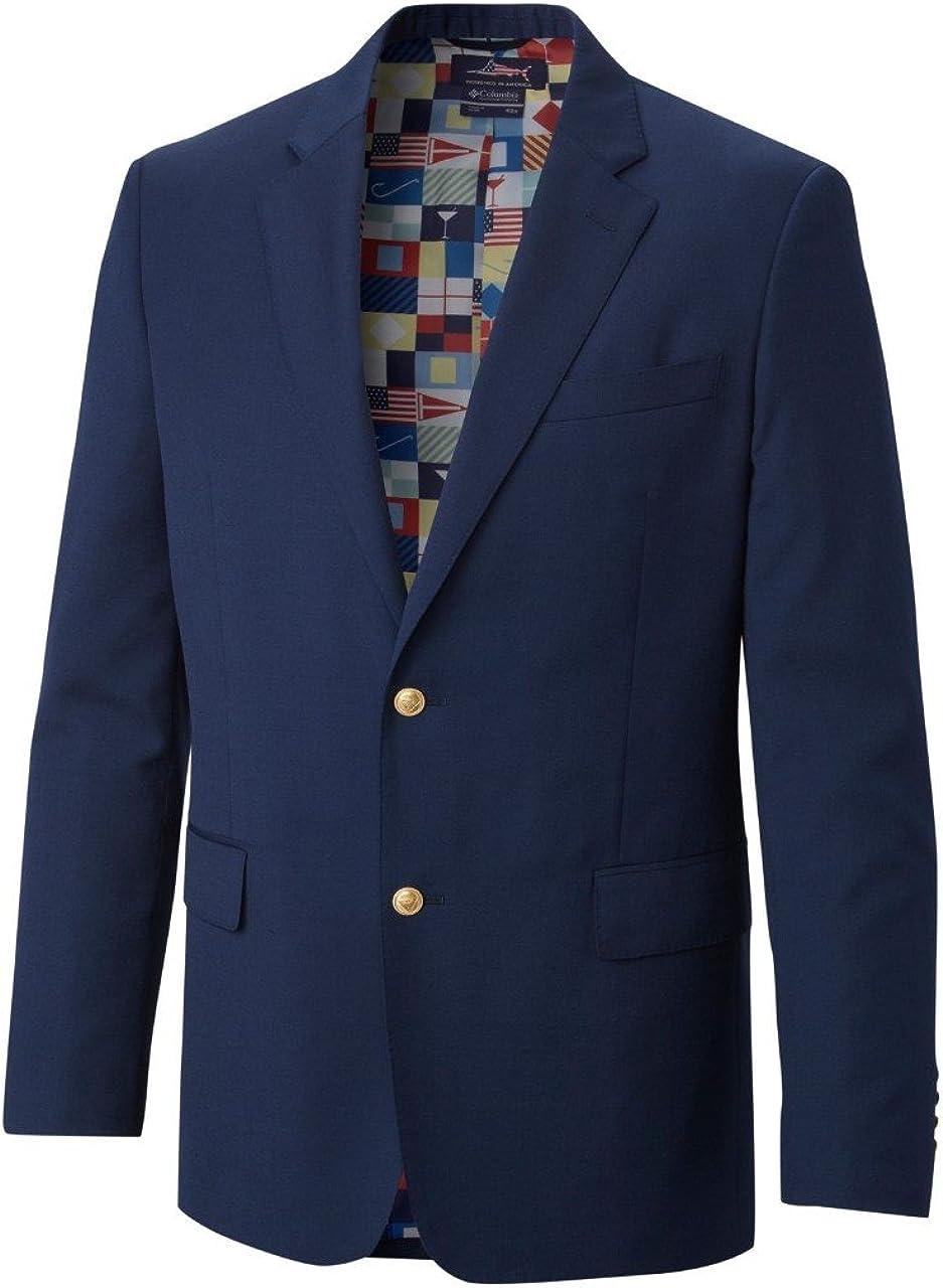 Columbia Men's PFG Dockside Sport Coat