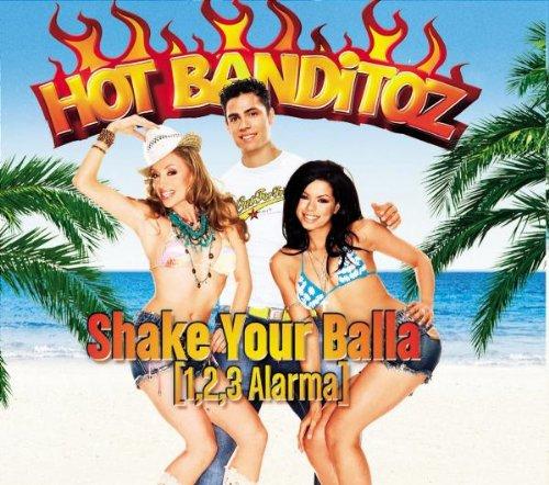 Shake Your Balla (1, 2, 3 Alarma