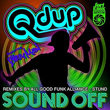 Sound off Remixes