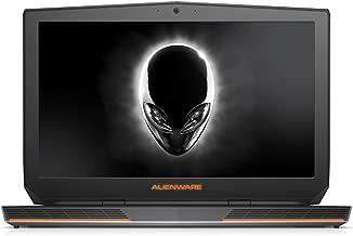 Alienware AW17R3-7092SLV 17.3-Inch FHD Laptop (Intel Core i7-6700HQ, 16GB RAM, 256GB SSD + 1TB HDD, NVIDIA GeForce GTX980M with 4GB GDDR5, Silver) (Renewed)
