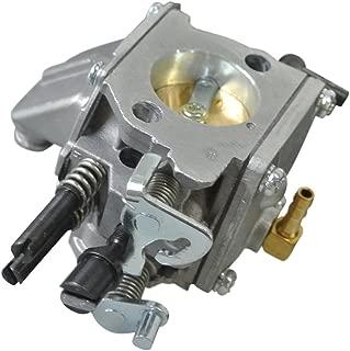 Ruichang Carburateur 62 CC pour tron/çonneuse Zenoah Komatsu G6200 Carb Tondeuse Moteur