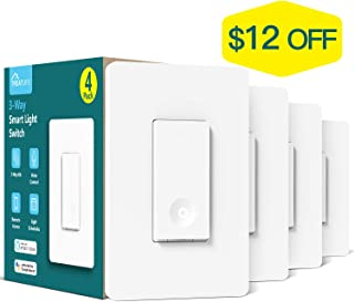 Best convert 3 way switch to wemo Reviews