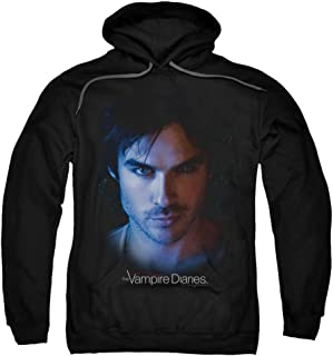 Damon Adult Pull-Over Hoodie