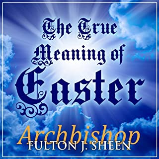 The True Meaning of Easter audiobook cover art