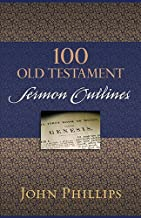 Best 100 old testament sermon outlines Reviews