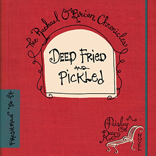 Deep Fried and Pickled audiobook cover art