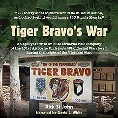 Tiger Bravo's War
