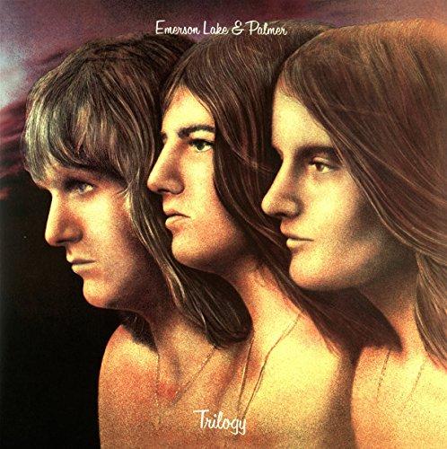 Emerson, Lake And Palmer - Trilogy [Disco de Vinil]