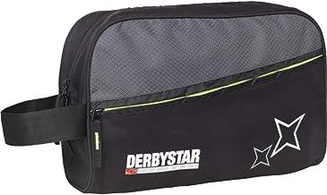 Derbystar Keepershandschoentas, 32,5 x 23,5 x 10 cm, zwart grijs, 4556000290
