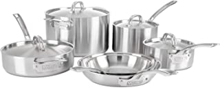 Best emerilware pro clad 12 piece set Reviews
