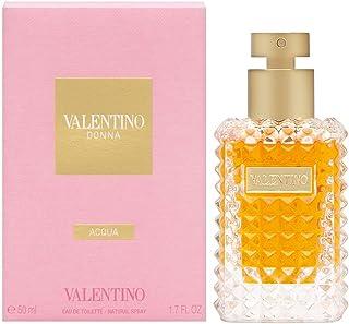 Valentino Donna Acqua For Women 50ml - Eau de Toilette