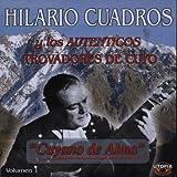 Canto Al Andinista Nuestro