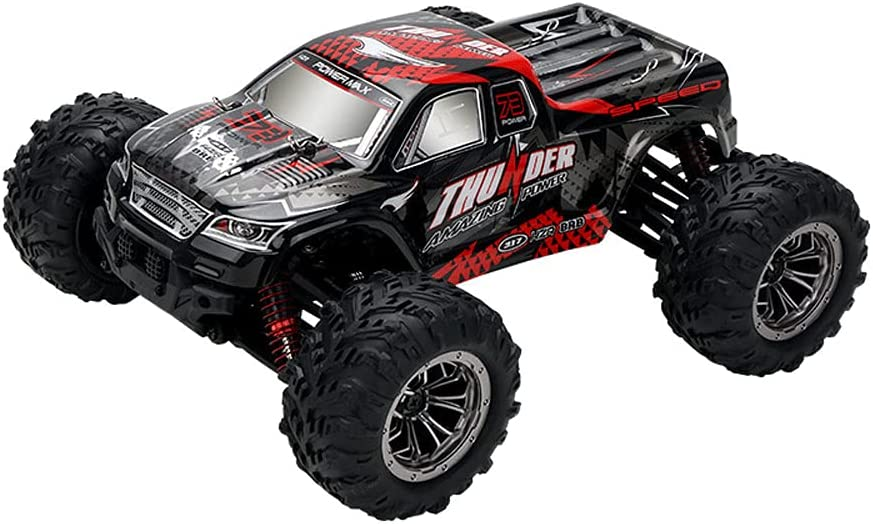 DANGUANG Free shipping anywhere in the nation 1 16 Scale Four-Wheel Re Monster Bigfoot Climbing Drive Tucson Mall