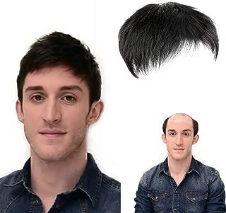 Best cheap hair pieces for men Reviews