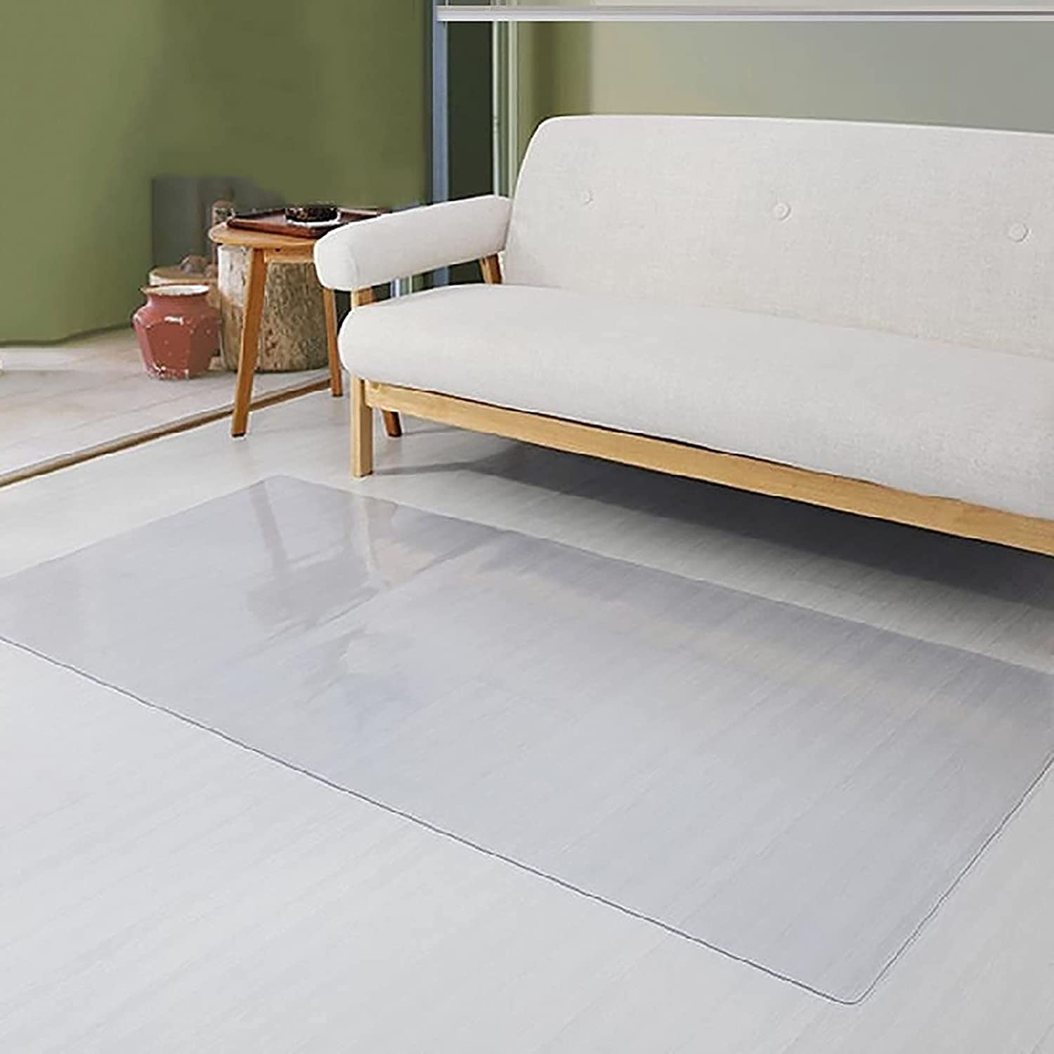 Area Rugs 5% OFF Runner Rug Plastic Floor for Living A surprise price is realized Protector Mat Room