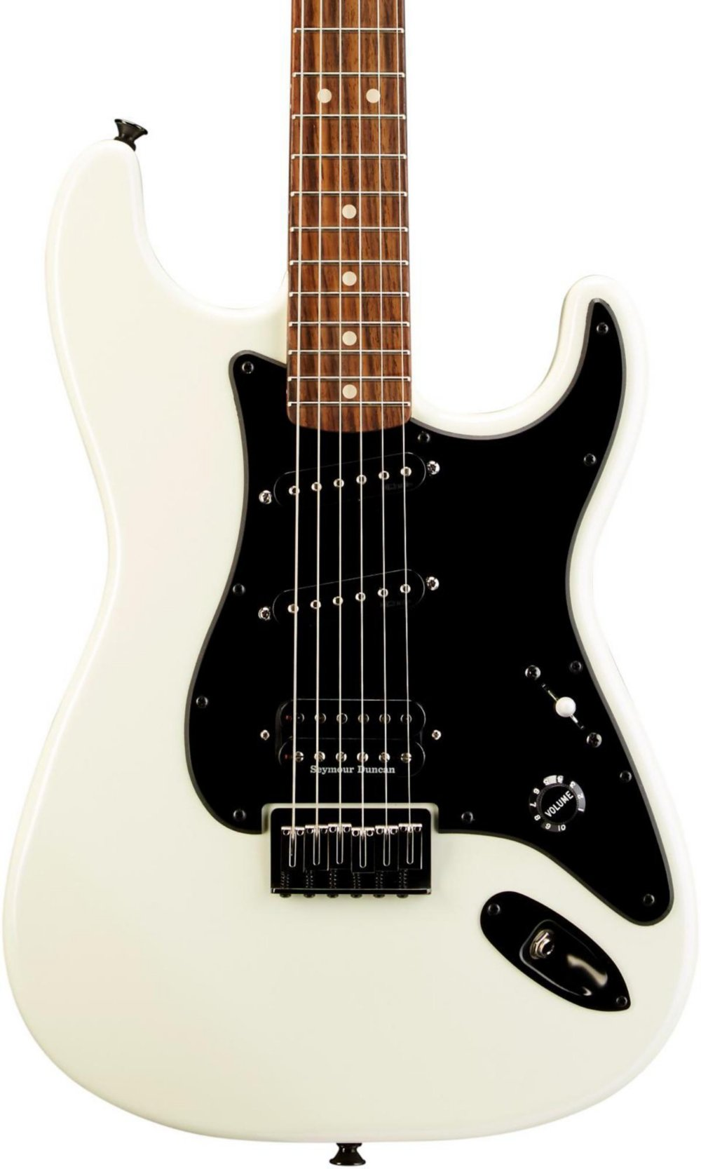 Cheap Charvel Jake E Lee Signature Model Electric Guitar Pearl White Black Friday & Cyber Monday 2019