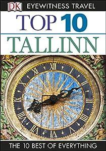 DK Eyewitness Top 10 Tallinn (Pocket Travel Guide)