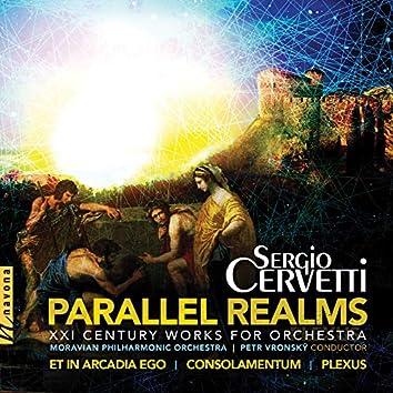 Sergio Cervetti: Consolamentum