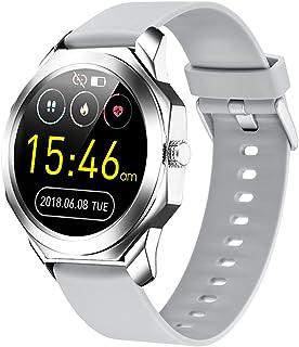 Smart Watch Electronic Watch Beweging Timing Herenhorloge Dameshorloge Telefoon Watch Touch Screen Android-Systeem