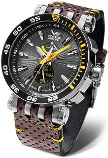 Energia 2 Men's Watch Black TanYN84/575A539