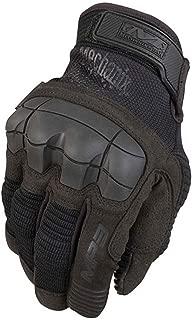 Mechanix Wear MP3-F55-009 TAA Compliant M-Pact 3 Glove, Medium, Black