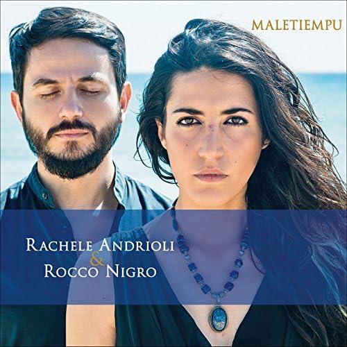 Rachele Andrioli & Rocco Nigro