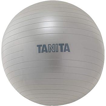 タニタサイズ ジムボール TS-962 シルバー