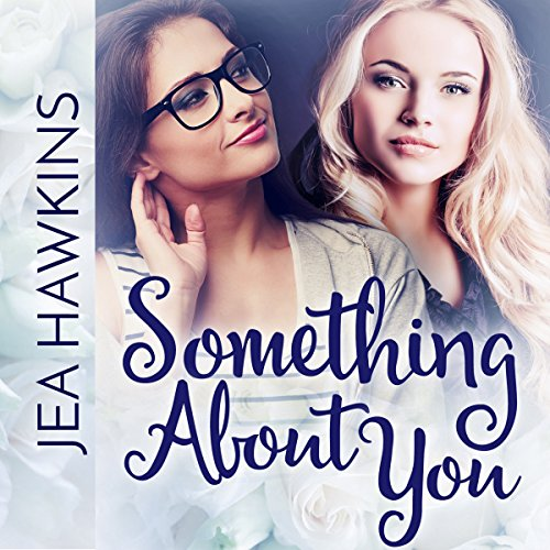 Something About You audiobook cover art