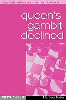 Best queen's gambit declined Reviews