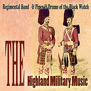 The Highland Military Music