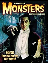 Famous Monsters Chronicles II: Newest reformatted edition! (FantaCo's Chronicles Series Book 6)
