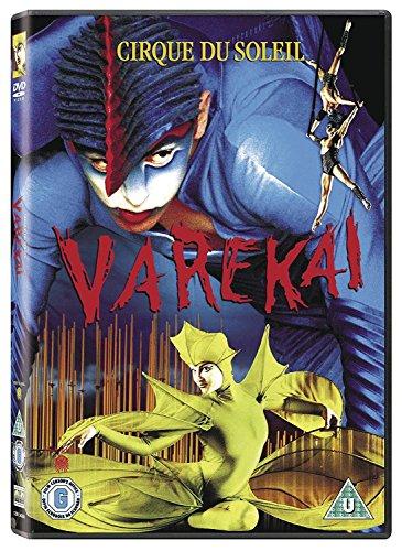 Cirque Du Soleil - Varekai [Edizione: Regno Unito] [Edizione: Regno Unito]