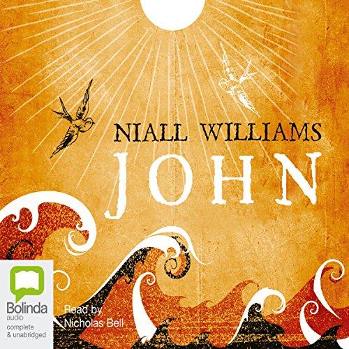 John cover art