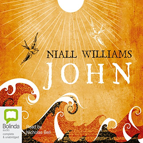 John audiobook cover art