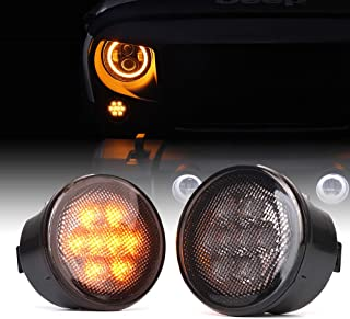 Best jeep wrangler jl led turn signal Reviews