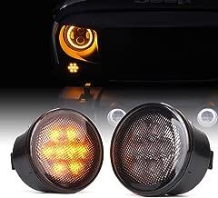 led jeep turn signals model 239 j2 series