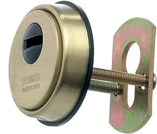 Mcm 1850S-2 - Escudo cerrado oro