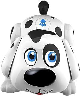 Perro Robot Electrónico Harry . Juegos Robotica Educativa Para Niños 2 Años - 24 Meses . Regalo Infantil Perritos Juguete De Sonido