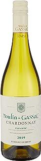 Moulin de Gassac Chardonnay Pays d'Oc White Wine, 750 ml