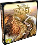 Repos Production 7 Wonders Babel Expansion Game by Repos Production