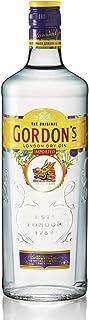 "Gordon""s London Dry Gin 1 x 0.7 l"