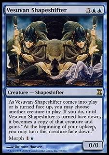Magic: the Gathering - Vesuvan Shapeshifter - Time Spiral