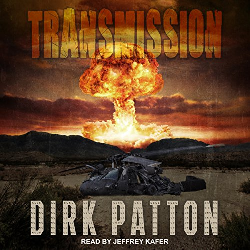 Transmission audiobook cover art