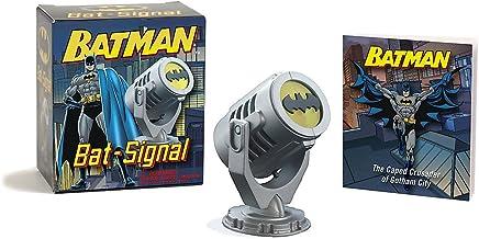 Batman: Bat Signal (RP Minis)