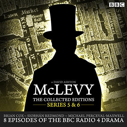 McLevy, The Collected Editions: Series 5 & 6 cover art
