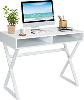 Best desk with storage compartments Reviews