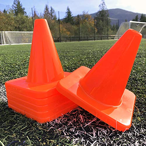 hockey cones - 3